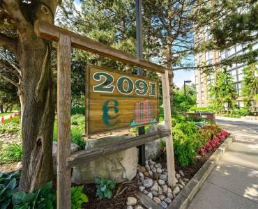 2091 Hurontario St- Mississauga- Ontario L5A4E6, 2 Bedrooms Bedrooms, 6 Rooms Rooms,2 BathroomsBathrooms,Condo Apt,Sale,Hurontario,W4791276