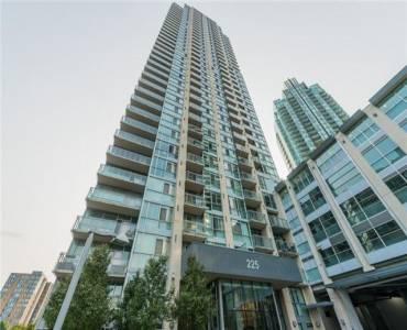 225 Webb Dr, Mississauga, Ontario L5B3Y5, 1 Bedroom Bedrooms, 4 Rooms Rooms,2 BathroomsBathrooms,Condo Apt,Sale,Webb,W4797885
