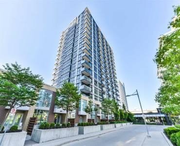 19 Singer Crt- Toronto- Ontario M2K0B2, 1 Bedroom Bedrooms, 4 Rooms Rooms,1 BathroomBathrooms,Comm Element Condo,Sale,Singer,C4796308
