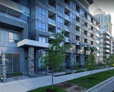 Toronto- Ontario, 1 Bedroom Bedrooms, 5 Rooms Rooms,1 BathroomBathrooms,Condo Apt,Sale,C4812327