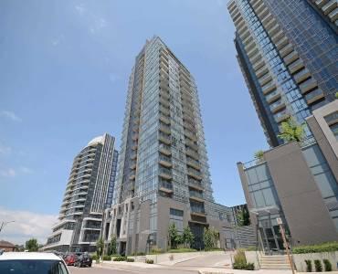 5033 Four Springs Ave- Mississauga- Ontario L5R0E4, 1 Bedroom Bedrooms, 4 Rooms Rooms,1 BathroomBathrooms,Condo Apt,Sale,Four Springs,W4812921