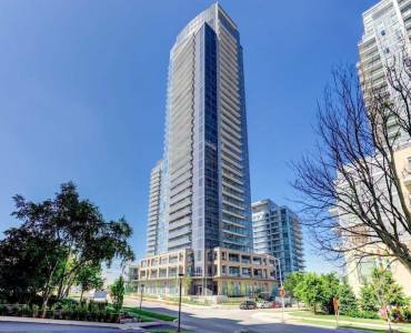 56 Forest Manor Rd- Toronto- Ontario M2J1M6, 1 Bedroom Bedrooms, 4 Rooms Rooms,1 BathroomBathrooms,Condo Apt,Sale,Forest Manor,C4812149