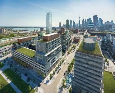 455 Front St- Toronto- Ontario M5A1G9, 1 Bedroom Bedrooms, 4 Rooms Rooms,2 BathroomsBathrooms,Condo Apt,Sale,Front,C4788665