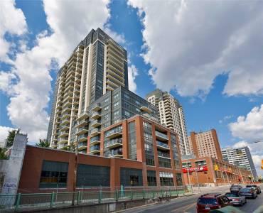 1420 Dupont St- Toronto- Ontario M6H4J8, 1 Bedroom Bedrooms, 5 Rooms Rooms,1 BathroomBathrooms,Comm Element Condo,Sale,Dupont,W4812255