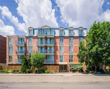 356 Mcrae Dr- Toronto- Ontario M4G4G4, 2 Bedrooms Bedrooms, 8 Rooms Rooms,2 BathroomsBathrooms,Condo Apt,Sale,Mcrae,C4812323