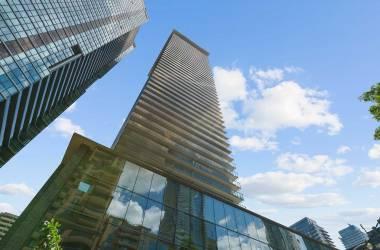 33 Charles St- Toronto- Ontario M4Y0A2, 1 Bedroom Bedrooms, 4 Rooms Rooms,1 BathroomBathrooms,Condo Apt,Sale,Charles,C4812189