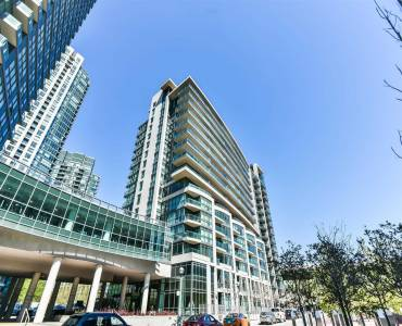 209 Fort York Blvd- Toronto- Ontario M5V4A1, 1 Bedroom Bedrooms, 5 Rooms Rooms,1 BathroomBathrooms,Condo Apt,Sale,Fort York,C4813018
