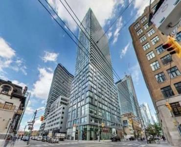 101 Peter St- Toronto- Ontario M5V2G9, 2 Bedrooms Bedrooms, 5 Rooms Rooms,1 BathroomBathrooms,Condo Apt,Sale,Peter,C4813137