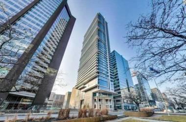 426 University Ave- Toronto- Ontario M5G1S9, 1 Bedroom Bedrooms, 4 Rooms Rooms,1 BathroomBathrooms,Condo Apt,Lease,University,C4813260