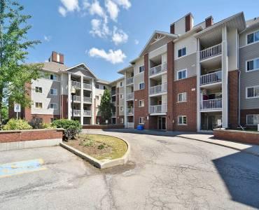 5225 Finch Ave- Toronto- Ontario M1S5W8, 2 Bedrooms Bedrooms, 6 Rooms Rooms,2 BathroomsBathrooms,Condo Apt,Sale,Finch,E4813014