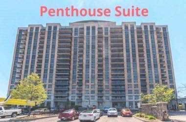 18 Mondeo Dr- Toronto- Ontario M1P5C8, 1 Bedroom Bedrooms, 4 Rooms Rooms,1 BathroomBathrooms,Condo Apt,Sale,Mondeo,E4813255