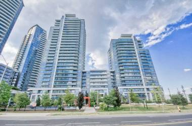 7165 Yonge St- Markham- Ontario L3T0C9, 1 Bedroom Bedrooms, 4 Rooms Rooms,2 BathroomsBathrooms,Condo Apt,Sale,Yonge,N4813252