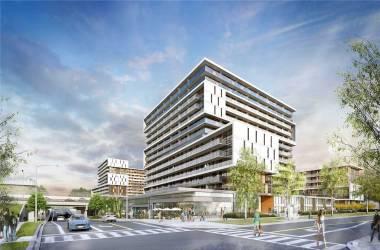 160 Flemington Rd- Toronto- Ontario M6A 0A9, 2 Bedrooms Bedrooms, 5 Rooms Rooms,2 BathroomsBathrooms,Condo Apt,Lease,Flemington,W4777189