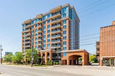 2772 Keele St- Toronto- Ontario M3M 0A3, 1 Bedroom Bedrooms, 2 Rooms Rooms,1 BathroomBathrooms,Comm Element Condo,Sale,Keele,W4799001