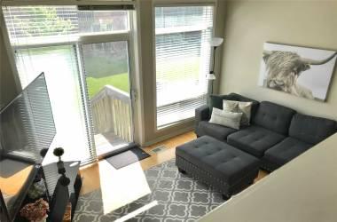 5535 Glen Erin Dr- Mississauga- Ontario L5M 6H1, 2 Bedrooms Bedrooms, 5 Rooms Rooms,3 BathroomsBathrooms,Condo Townhouse,Sale,Glen Erin,W4799098