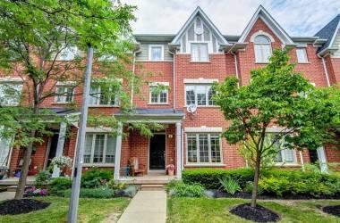 191 Twelfth St- Toronto- Ontario M8V4E2, 2 Bedrooms Bedrooms, 6 Rooms Rooms,2 BathroomsBathrooms,Condo Townhouse,Sale,Twelfth,W4813056