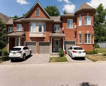 7360 Zinnia Pl, Mississauga, Ontario L5W2A2, 3 Bedrooms Bedrooms, 8 Rooms Rooms,3 BathroomsBathrooms,Condo Townhouse,Sale,Zinnia,W4813129