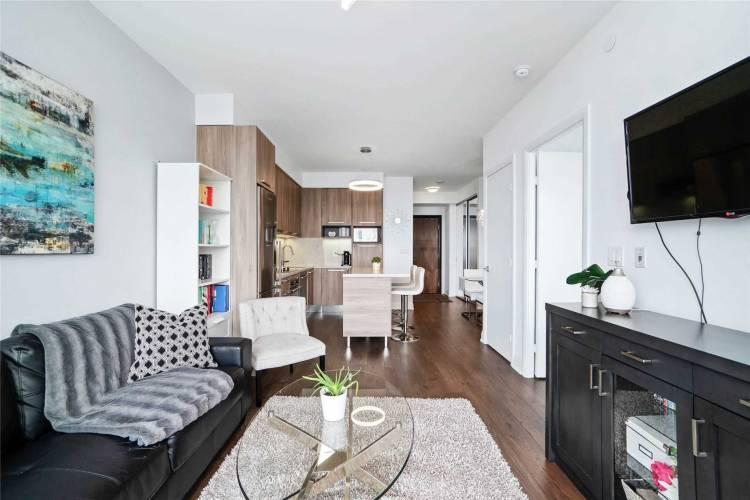 36 Park Lawn Rd- Toronto- Ontario M8V 0E5, 1 Bedroom Bedrooms, 6 Rooms Rooms,1 BathroomBathrooms,Condo Apt,Lease,Park Lawn,W4813188