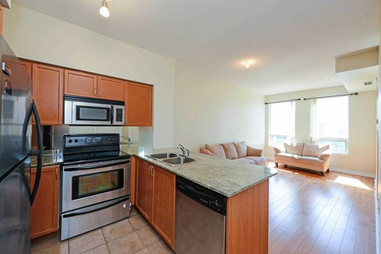 388 Prince Of Wales Dr- Mississauga- Ontario L5B0A1, 1 Bedroom Bedrooms, 4 Rooms Rooms,2 BathroomsBathrooms,Condo Apt,Lease,Prince Of Wales,W4813195