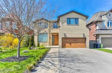 316 Joicey Blvd- Toronto- Ontario M5M2V9, 5 Bedrooms Bedrooms, 12 Rooms Rooms,6 BathroomsBathrooms,Detached,Sale,Joicey,C4697175