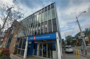 640 Bloor St- Toronto- Ontario M6G1K9, ,Office,Lease,Bloor,C4647784