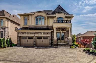 15 Abner Miles Dr- Vaughan- Ontario L6A4X6, 5 Bedrooms Bedrooms, 10 Rooms Rooms,7 BathroomsBathrooms,Detached,Sale,Abner Miles,N4718414