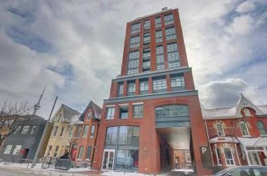 501 Adelaide St- Toronto- Ontario M5V1T4, 3 Bedrooms Bedrooms, 6 Rooms Rooms,2 BathroomsBathrooms,Condo Apt,Lease,Adelaide,C4725832