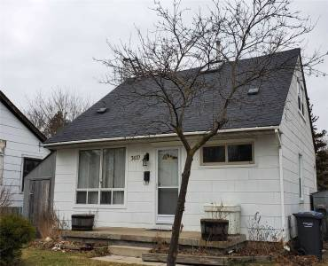 3071 Mcnaughton Ave- Mississauga- Ontario L4T1R8, 3 Bedrooms Bedrooms, 5 Rooms Rooms,1 BathroomBathrooms,Detached,Sale,Mcnaughton,W4757072