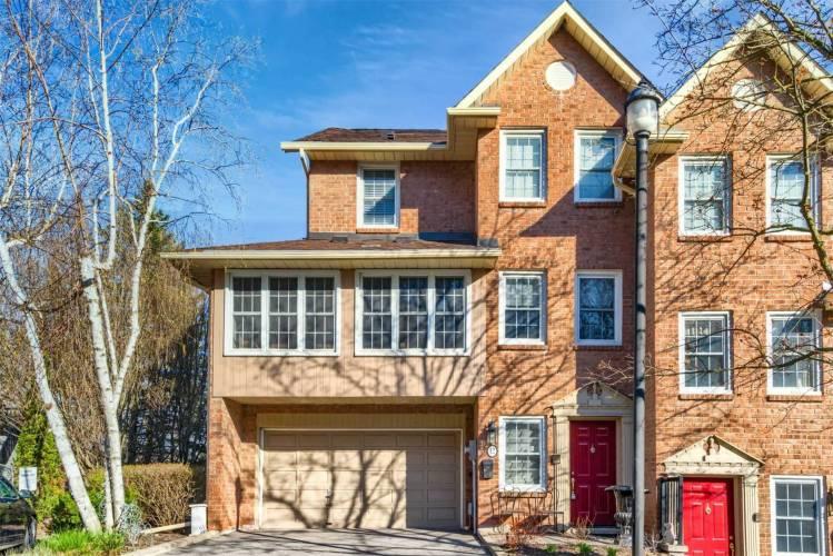 12 Warbrick Lane- Caledon- Ontario L7E1G3, 3 Bedrooms Bedrooms, 9 Rooms Rooms,3 BathroomsBathrooms,Condo Townhouse,Sale,Warbrick,W4765167