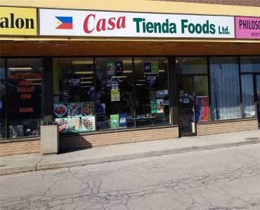 80 Glen Shields Ave- Vaughan- Ontario L4K 1T8, ,1 BathroomBathrooms,Sale Of Business,Sale,Glen Shields,N4699055