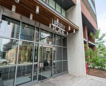 150 East Liberty St- Toronto- Ontario M6K3R5, 2 Bedrooms Bedrooms, 5 Rooms Rooms,2 BathroomsBathrooms,Condo Apt,Sale,East Liberty,C4771472