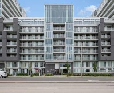 565 Wilson Ave, Toronto, Ontario M3H5Y6, 1 Bedroom Bedrooms, 5 Rooms Rooms,1 BathroomBathrooms,Condo Apt,Sale,Wilson,C4773494