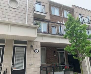 36 Daylily Lane- Kitchener- Ontario N2R0L7, 2 Bedrooms Bedrooms, 6 Rooms Rooms,2 BathroomsBathrooms,Condo Townhouse,Sale,Daylily,X4774590