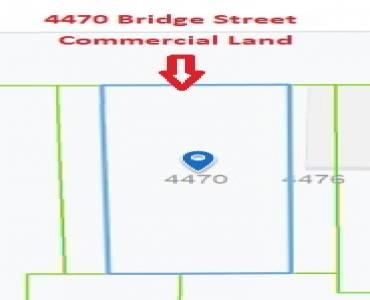 4470 Bridge St- Niagara Falls- Ontario L2E2R7, ,Commercial/retail,Sale,Bridge,X4696926