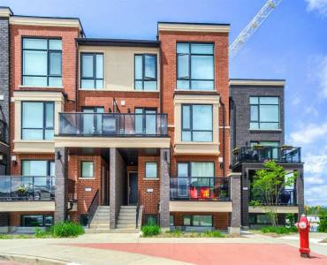 100 Dufay Rd- Brampton- Ontario L7A4A2, 2 Bedrooms Bedrooms, 5 Rooms Rooms,2 BathroomsBathrooms,Condo Townhouse,Sale,Dufay,W4775973
