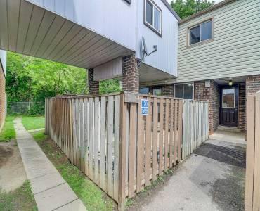 120 Nonquon Rd- Oshawa- Ontario L1G7E6, 3 Bedrooms Bedrooms, 5 Rooms Rooms,1 BathroomBathrooms,Condo Townhouse,Sale,Nonquon,E4778983