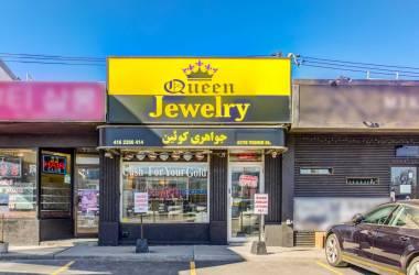 6178 Yonge St- Toronto- Ontario M2M3X1, ,Sale Of Business,Sale,Yonge,C4579861