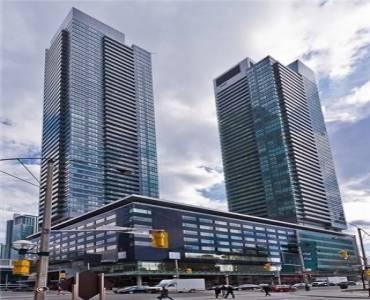 65 Bremner Blvd, Toronto, Ontario M5J 0A7, 1 Bedroom Bedrooms, 3 Rooms Rooms,1 BathroomBathrooms,Condo Apt,Sale,Bremner,C4754439