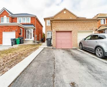 112 Oatfield Rd- Brampton- Ontario L6R1Y6, 3 Bedrooms Bedrooms, 6 Rooms Rooms,3 BathroomsBathrooms,Semi-detached,Sale,Oatfield,W4781525