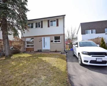 19 Greenbush Crt, Brampton, Ontario L6S2K2, 3 Bedrooms Bedrooms, 6 Rooms Rooms,2 BathroomsBathrooms,Detached,Sale,Greenbush,W4781608