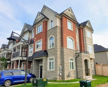 96 Borers Creek Circ- Hamilton- Ontario L8B 0V7, 3 Bedrooms Bedrooms, 7 Rooms Rooms,3 BathroomsBathrooms,Att/row/twnhouse,Sale,Borers Creek,X4781767