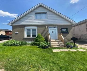 91 Dundurn St- Hamilton- Ontario L8P 4K1, 3 Bedrooms Bedrooms, 6 Rooms Rooms,1 BathroomBathrooms,Detached,Sale,Dundurn,X4782095