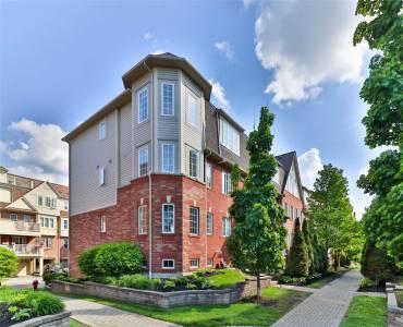 740 Neighbourhood Circ- Mississauga- Ontario L5B0B8, 2 Bedrooms Bedrooms, 6 Rooms Rooms,2 BathroomsBathrooms,Condo Townhouse,Sale,Neighbourhood,W4782262