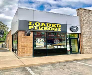 275 James St- Hamilton- Ontario L8R 2L4, ,Sale Of Business,Sale,James,X4783823